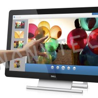 """Dell Touch Monitor P2314T 23"""" - Touch"""