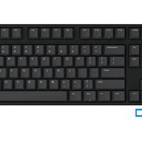 Jual Mechanical Keyboard TKL IKBC C87 Non Led ( Brown Cherry MX ) Murah