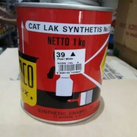 Cat EMCO warna ^segitiga^