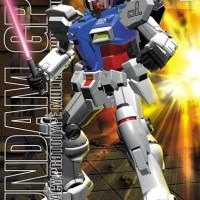 1/100 MG Gundam RX-78 GP01 Zephyranthes