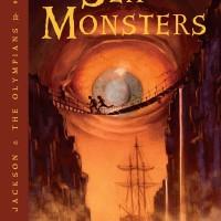 Percy Jackson & Dewa-Dewi Olympia #2: Lautan Monster [eBook/e-book]