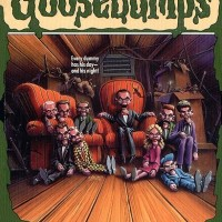 Goosebumps: Night of the Living Dummy III (by R.L. Stine) [eBook]