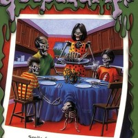 Goosebumps: Say Cheese and Die-Again! (by R.L. Stine) [eBook/e-book]