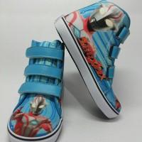 Sepatu Anak Karakter Ultramen