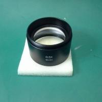 Jual Beli LENSA 0.5 X MICROSCOPE Baru | Spare part / Tools Handphon