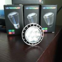Jual Lampu Sorot Halogen LED 7 Watt E27 - Led Spot Light 7W - Good Quality Murah