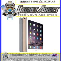 harga iPad Air 2 16GB WiFi Cellular Tokopedia.com