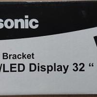 harga Bracket Led Tv Merk Panasonic Tokopedia.com