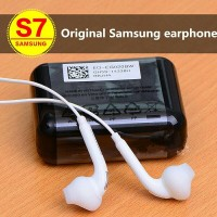 100 % ORIGINAL EARPHONE SAMSUNG GALAXY NOTE S 2 3 4 5 6 7 EDGE