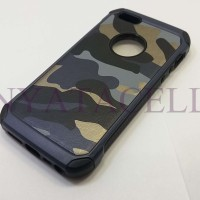 Case Army Iphone 5/5S/SE (Military/Camouflage/HardCase/Hard/spigen)