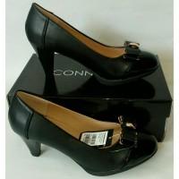harga Sepatu Wanita CONNEXION YCF9BL ORIGINAL,sepatu high heels,sepatu brand Tokopedia.com