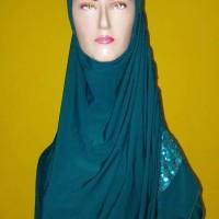 SALE bergo pet hijab jilbab syari henidar amroe