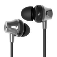 ROBOT RE-P03 Nail Shape Mini Wired Headset Earphone Original