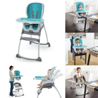 Bright Starts Ingenuity Trio 3 in 1 SmartClean High Chair