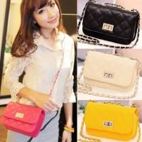 Tas Wanita Murah Import Selempang Mini Cluth Handbag Pesta (AF TA 25)