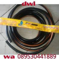 selang gas LPG 5.0Mpa/50Bar merk SOLID