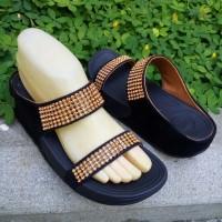 Fitflop / Sandal Fitflop / Sendal Fitflop / Fitflop Lulu Slide