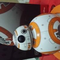 Sphero's Star Wars BB-8 Droid
