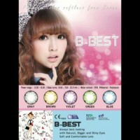 Softlens B-Best / Soflens Be best