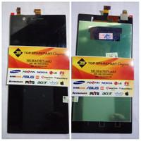 Jual LCD + TOUCHSCREEN LENOVO K900 ORIGINAL BERGARANSI Murah