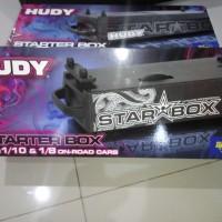 HUDY Starter Box On Road 1/10 & 1/8