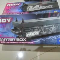 HUDY Starter Box 1/8 Off Road