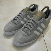 Adidas Bamba 100% Ori BNWB (grey list white)