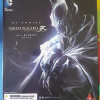 Jual Play Arts Kai Batman no.1 Murah
