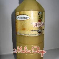 Minuman Tradisional Beras Kencur Wong Jowo 500 ml