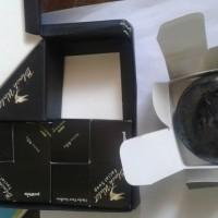 Black Walet Facial Soap I Sabun Jerawat Paketan
