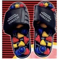 Jual Sandal Kesehatan Acupres Refleksi Sandal Terapi Alas Kaki Alat Pijat Murah