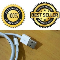 Jual CABLE KABEL DATA CHARGER ORI 100% IPHONE 5/s/6/6+ ipadmini ORIGINAL Murah