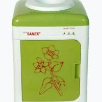 harga Dispenser Air Aqua Galon Hot And Normal/dispenser Air Sanex 188 Tokopedia.com