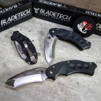 Blade-Tech I4NI Folding Knife