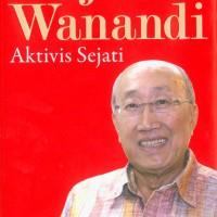 Sofyan Wanandi: Aktivis Sejati - Abun Sunda dkk