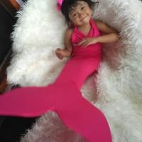 Jual Baju putri duyung(mermaid) SEMUA UMUR Murah