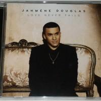 CD Jahmene Douglas - Love Never Fails