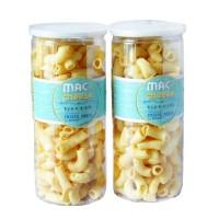 Jual snack cemilan macaroni n cheese / makaroni dan keju dari Rostcas Murah