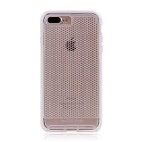 Tech 21 iPhone 7 Plus Case Evo Check - Clear/White