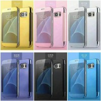 Flip Cover S-View Samsung Galaxy Note 5/Auto Lock Flipcover Original