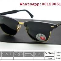 Kacamata Original Sunglass RayBan RB3507 136-N5 Polarized