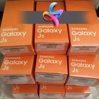 Samsung Galaxy J5 - Garansi Resmi SEIN 1 Tahun