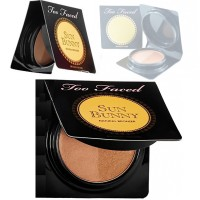 TOO FACED SUN BUNNY NATURAL BRONZER TRAVEL SIZE