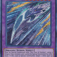 Kartu Yugioh Red-Eyes Black Dragon Sword [Secret Rare]