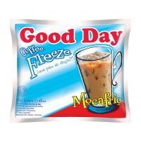 Good Day Kopi Freeze Mocafrio Bag (10 Sachet@30 Gram)