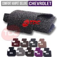 Harga Chevrolet Spark Travelbon.com