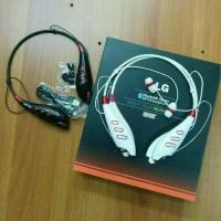 Headset Bluetooth LG Tone S740T / Earphone / Handsfree Wireless