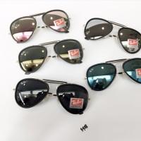Kacamata Pria Rayban 3429 Fullset Model Terbaru