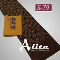 Jual Kain Batik Pekalongan murah berkualitas dan Embos Best Seller S 79 Murah