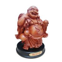 TERLARIS Pajangan / Patung / Patung Dewa Mi Le Fo / Bu dai / Buddha /